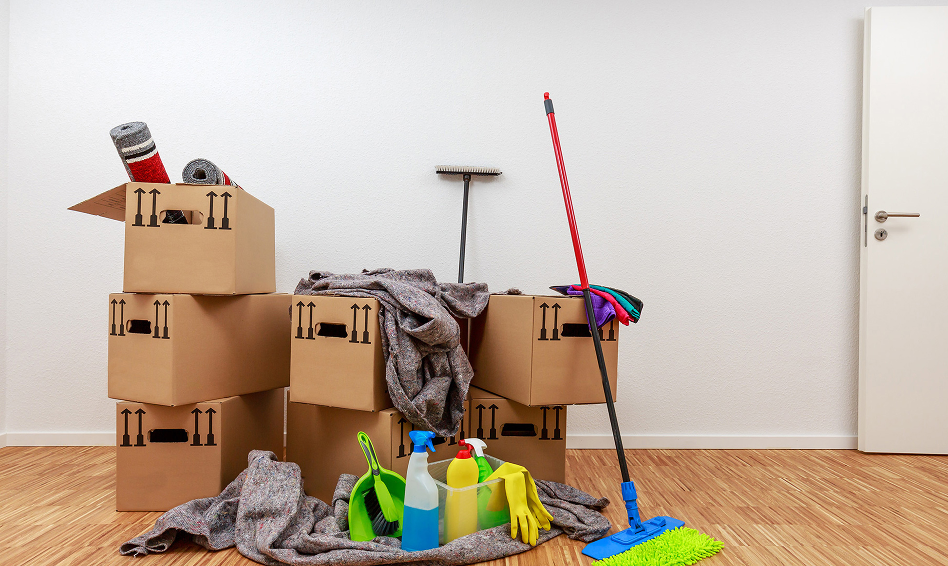 Brighton House Clearance service from Stevi B's Removals